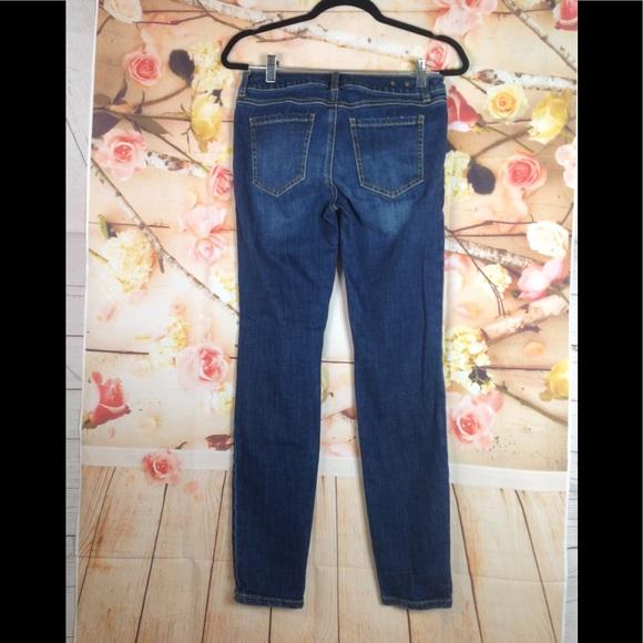 CAbi Denim - Cabi Jeans skinny size 4